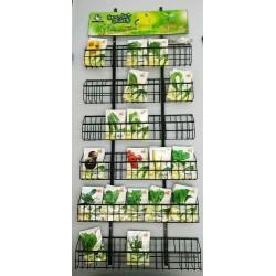 vege seed hang shelf*