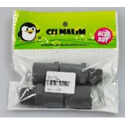 4pcs 15mm valve socket*