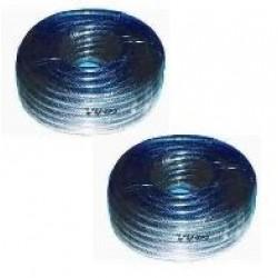 9.5mm x 45meter reinforced hose *