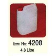 nci 4200 1gallon jerrycan +-4.8ltr