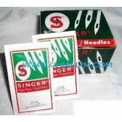 sewing machine needle *