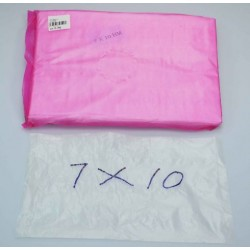 hm 350gm?? 7x10 plastic bag
