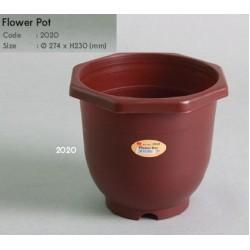flower pot *