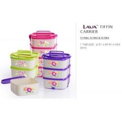 lava 7862 plastic carrier 2 tier*