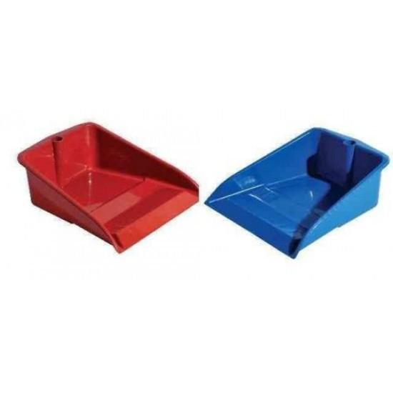 yokafo dustpan with handle