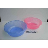 9 colour bowl 22.5*8CM