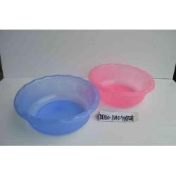 9 colour bowl 22.5*8CM