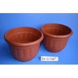 flower pot 23*17CM
