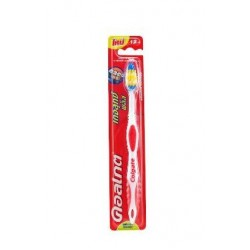 col deluxe toothbrush