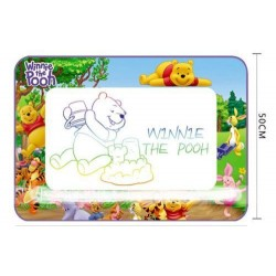 50x70cm water magic activity mat