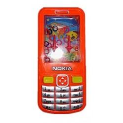 10.5x4.5cm toy  handphone