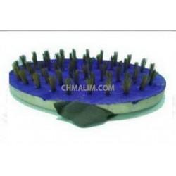 round wire brush 8.5cm*15cm