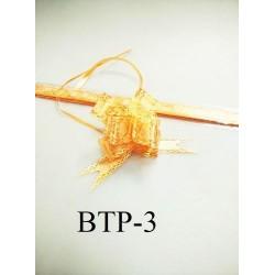 10pcs 30mm pull flower ribbon-20set
