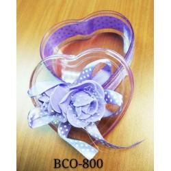 58g 9x10x6.5cm 8002/8006 jewelry box
