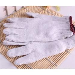 white glove *