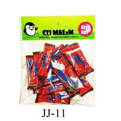 5g 13pcs jack'n jil  dyn chews candy plus