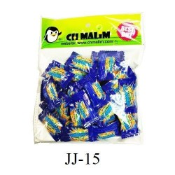 3.3g 30pcs jack'n jil dyn choco-filled mint candy