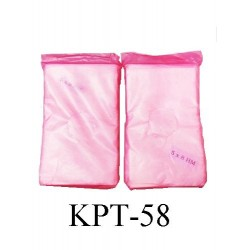 hm 5 x 8 plastic bag