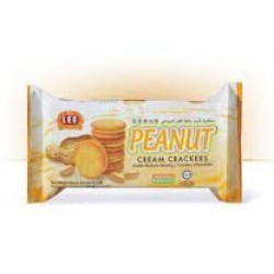 100g peanut cream biscuit
