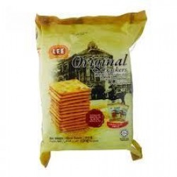 130g original cracker