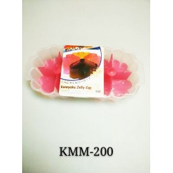 jelly mould*