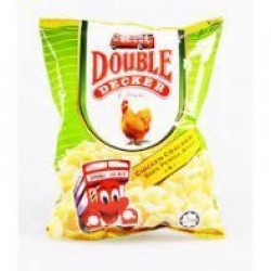 6in1 10g  double decker chicken cracker