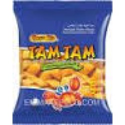8in1 snek ku tam tam crab flv snacks